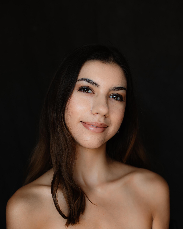 Abby Cusick
